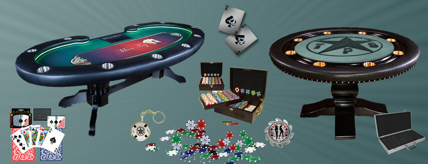 Texas Poker Store The Place to Go For all Your Poker Supplies