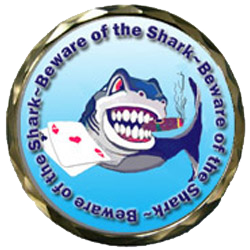 Beware of the Shark