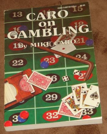 6. Caro on Gambling