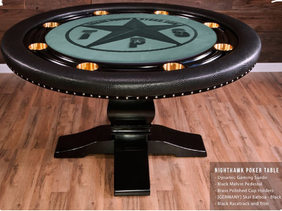 Nighthawk Table