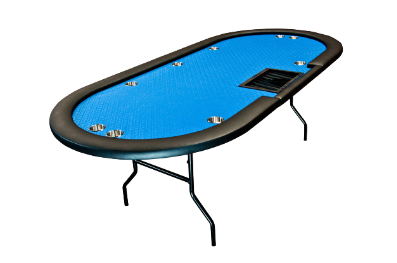 V5 Series Specialized Poker Table