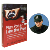 Poker Books and DVDs