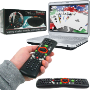 Poker Remote Control -Duo Controller Model