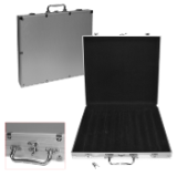 1000 Capacity Chip Case - Aluminum Hard Side