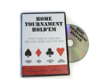 Home Tournament Hold em Signature Series DVD
