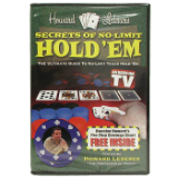 DVD - Secrets of No-Limit Hold Em with Howard Lederer
