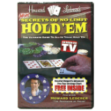 DVD - More Secrets of No-Limit Hold Em with Howard Lederer