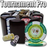200 Ct - Pre-Packaged - Tournament Pro 11.5G - Carousel CSTP-200C