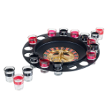 Shot Roulette Casino Drinking Game