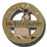 Don't Be A Donkey