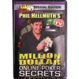 Phil Hellmuth's Million Dollar Online Poker Secrets
