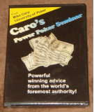 Caro's Power Poker Seminar video