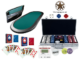 TPS Poker-Package D