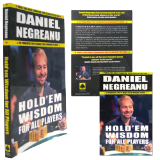 Hold em Wisdom for all Players by Daniel Negreanu