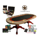 Poker Tournament Packages