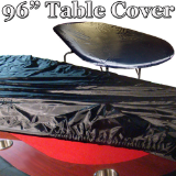 "High Quality 96"" Poker Table Cover"