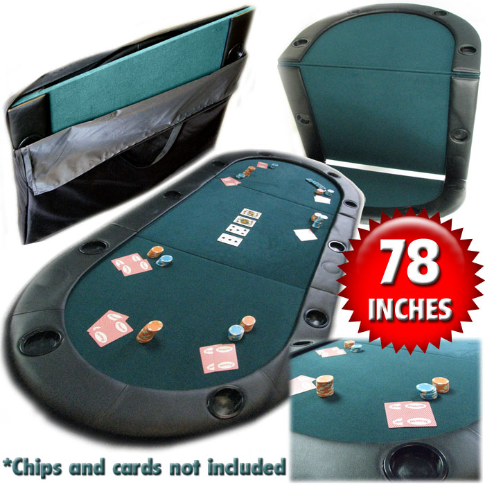 We Carry Poker Table Tops