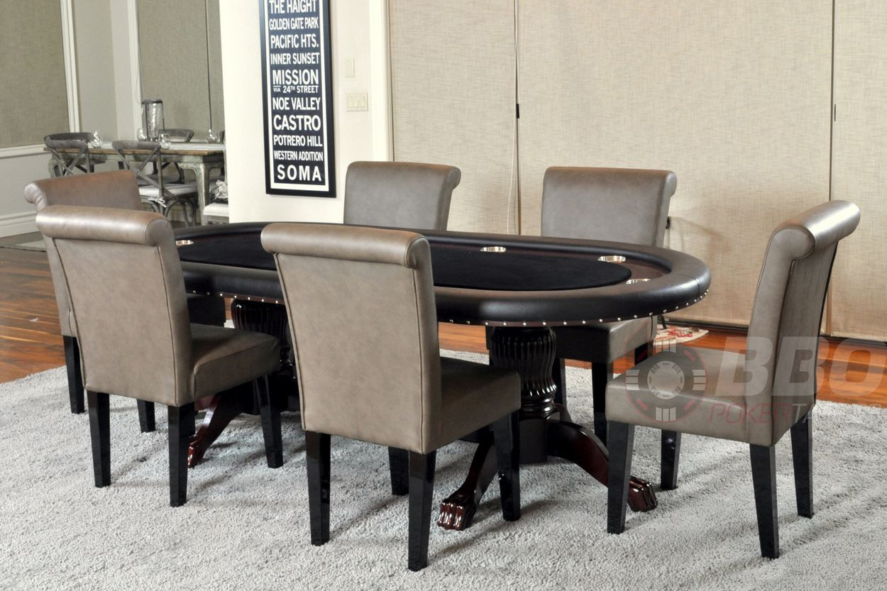 Poker supplies and products for Dining room equipment